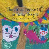 The Great Dance Off in Belly Boogie (Paperback)
