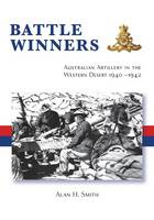 Battle Winners (Paperback)