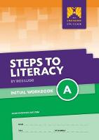 Steps to Literacy Initial - Workbook a (Paperback)