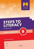 Steps to Literacy Initial - Workbook B (Paperback)