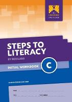 Steps to Literacy Initial - Workbook C (Paperback)