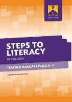 Steps to Literacy Initial - Teacher's Manual (Paperback)
