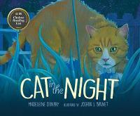 Cat in the Night (Hardback)