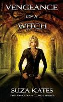 Vengeance of a Witch (Paperback)