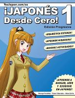 !Japones desde Cero! 1 (Paperback)