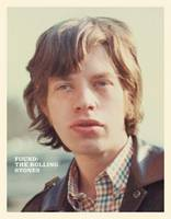Found - the Rolling Stones (Hardback)
