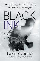 Black Ink (Paperback)