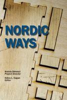 Nordic Ways (Hardback)