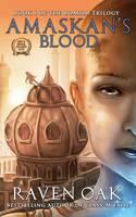Amaskan's Blood - Boahim 1 (Paperback)