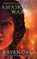 Amaskan's War - Boahim 2 (Paperback)