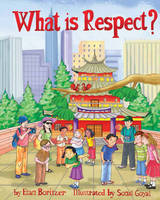 What is Respect? (Paperback)