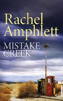 Mistake Creek (Paperback)