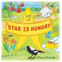 Star is Hungry - The Feelings of Star 2 (Paperback)