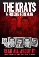 The Krays and Freddie Foreman: Read All About it (Paperback)