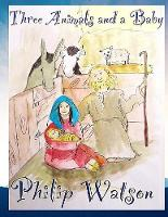 Three Animals and a Baby (Paperback)