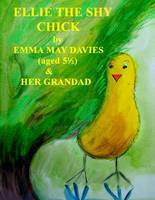 Ellie the Shy Chick (Paperback)
