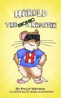 Harold the Bionic Hamster (Paperback)