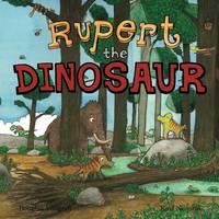 Rupert the Dinosaur