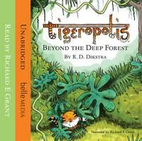 Tigeropolis: Beyond the Deep Forest 2016 - Tigeropolis 1 (CD-Audio)