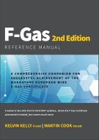 F-Gas Reference Manual 2nd Edition
