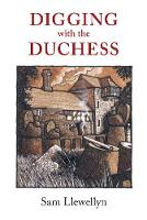 Digging with the Duchess (Paperback)