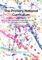 The Primary National Curriculum in England