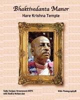 Bhaktivedanta Manor Hare Krishna Temple