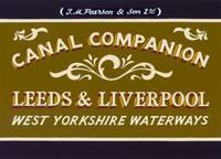 Pearson's Canal Companion: Leeds & Liverpool
