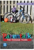 Parentalk - Teenagers Group Leader's Guide 2015