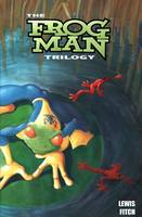 The Frogman Trilogy (Paperback)