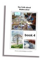 The Truth About Watercolour: Book 4 (Paperback)