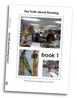 The Truth About Drawing: Book 1 (Paperback)