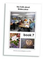 The Truth About Watercolour: Book 7 (Paperback)
