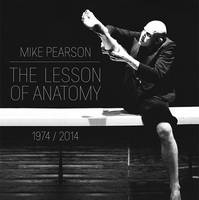 The Lesson of Anatomy (Hardback)