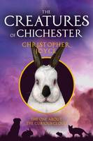 The Creatures of Chichester: The One About the Curious Cloud - The Creatures of Chichester 3 (Paperback)
