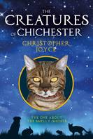 The Creatures of Chichester: The One About the Smelly Ghosts - Creatures of Chichester 4 (Paperback)