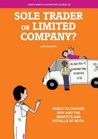Soletrader or Limited Company?