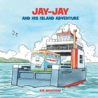 Jay-Jay and His Island Adventure (Paperback)