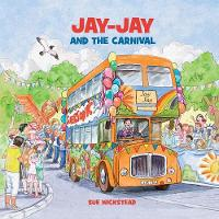 Jay-Jay and the Carnival (Paperback)