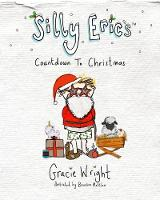 Silly Eric's Countdown To Christmas (Paperback)