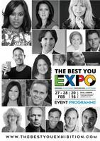 The Best You Expo Programme (Paperback)