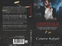 Crime Arbitrage 2019 (Paperback)