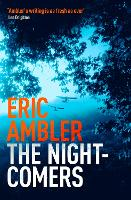The Night-Comers (Paperback)