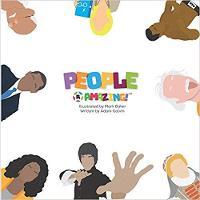 People R Amazing (Paperback)