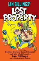 Ian Billings' Lost Property (Paperback)