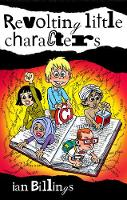 Revolting Little Characters (Paperback)