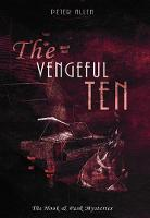 The Vengeful Ten - The Hook & Pask Mysteries 2 (Paperback)