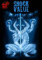 Shock Value: Book 2: Blue (Paperback)