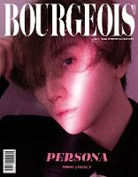 BOURGEOIS 7TH TOKYO EDITION: PERSONA-MOON AND SUN (Paperback)