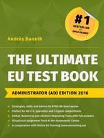 The Ultimate EU Test Book 2016 (Paperback)